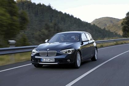 2011 BMW 120d urban line 17