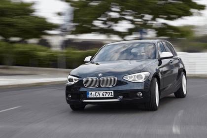 2011 BMW 120d urban line 20