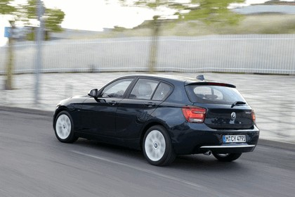 2011 BMW 120d urban line 22
