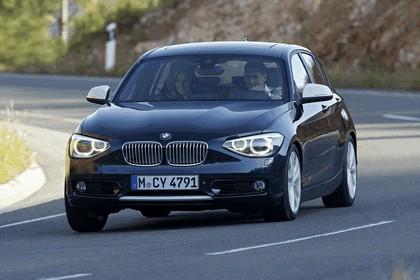 2011 BMW 120d urban line 24