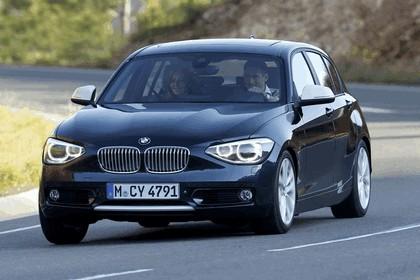 2011 BMW 120d urban line 25