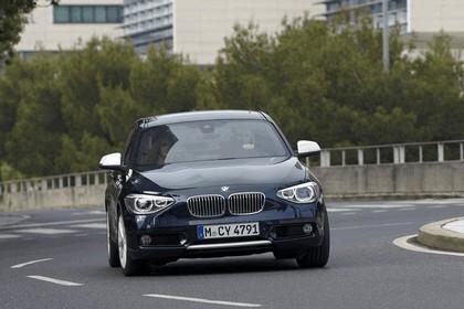 2011 BMW 120d urban line 26