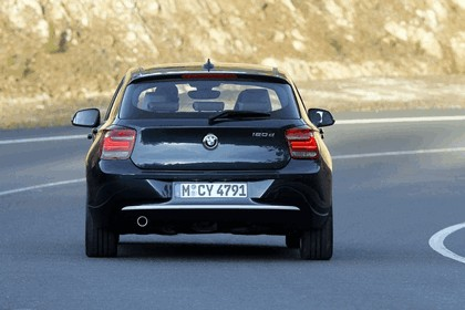 2011 BMW 120d urban line 27