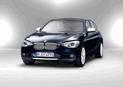 2011 BMW 120d urban line 34