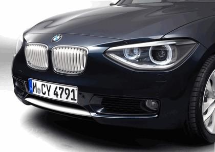 2011 BMW 120d urban line 36