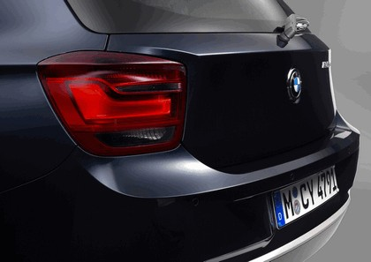 2011 BMW 120d urban line 41