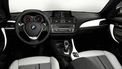 2011 BMW 120d urban line 47