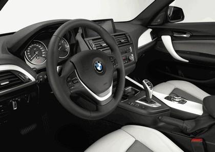 2011 BMW 120d urban line 49
