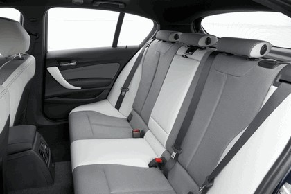 2011 BMW 120d urban line 55