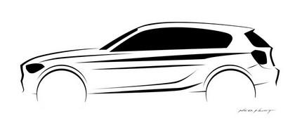 2011 BMW 120d urban line 56