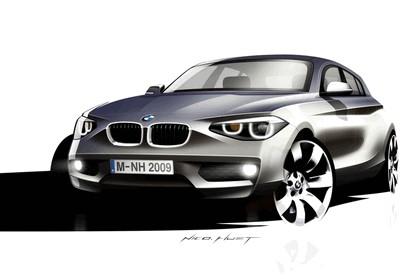 2011 BMW 120d urban line 57