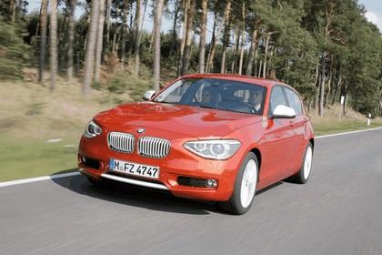 2011 BMW 120d urban line 62