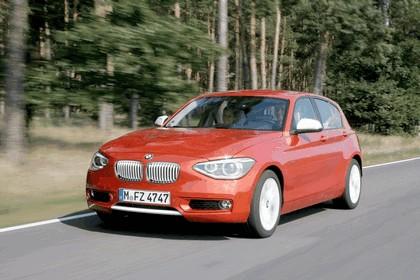 2011 BMW 120d urban line 63