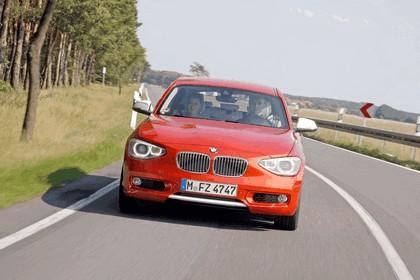 2011 BMW 120d urban line 64