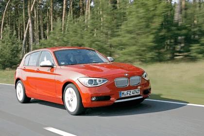2011 BMW 120d urban line 65