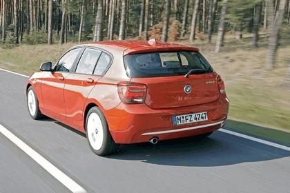 2011 BMW 120d urban line 67