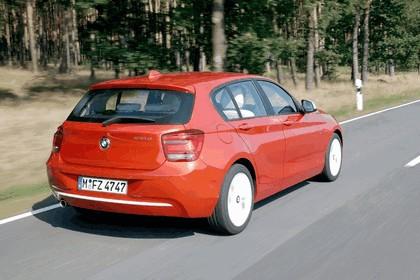2011 BMW 120d urban line 71