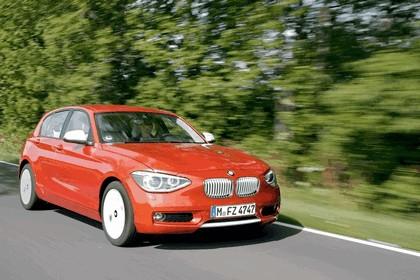 2011 BMW 120d urban line 72