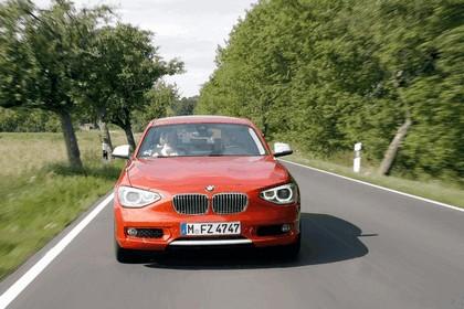 2011 BMW 120d urban line 73