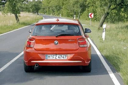 2011 BMW 120d urban line 76