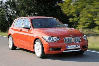 2011 BMW 120d urban line 82
