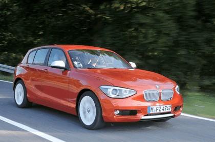 2011 BMW 120d urban line 83