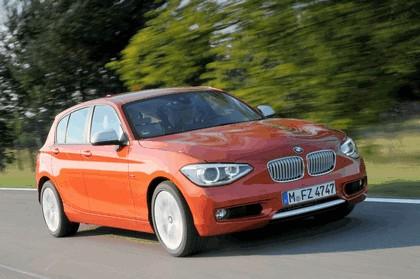 2011 BMW 120d urban line 86