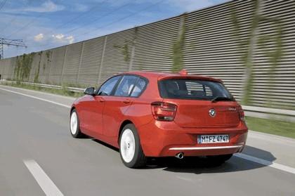 2011 BMW 120d urban line 88