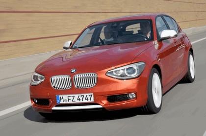 2011 BMW 120d urban line 90
