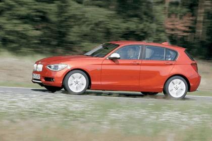 2011 BMW 120d urban line 93