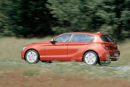 2011 BMW 120d urban line 94