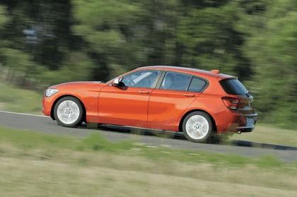 2011 BMW 120d urban line 98