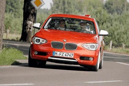2011 BMW 120d urban line 102