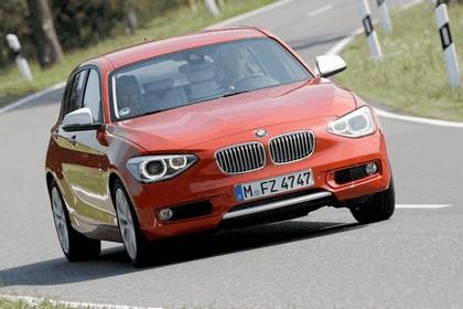 2011 BMW 120d urban line 106