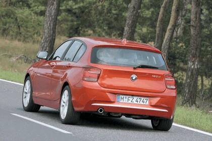 2011 BMW 120d urban line 111