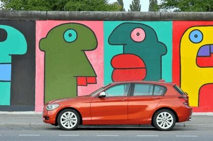 2011 BMW 120d urban line 122