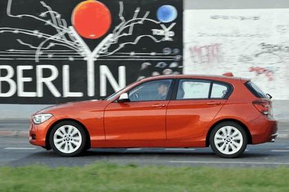 2011 BMW 120d urban line 126