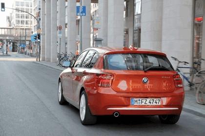 2011 BMW 120d urban line 127