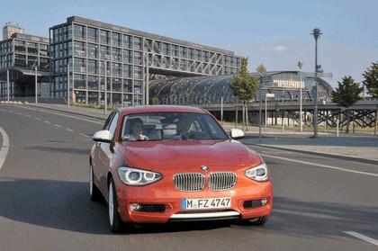 2011 BMW 120d urban line 128