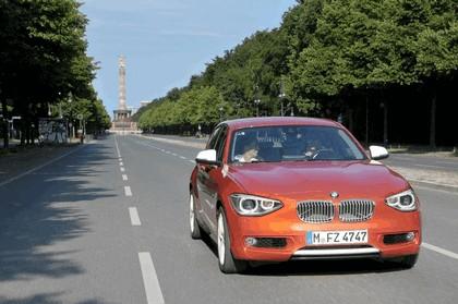 2011 BMW 120d urban line 135