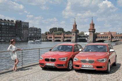 2011 BMW 120d urban line 138