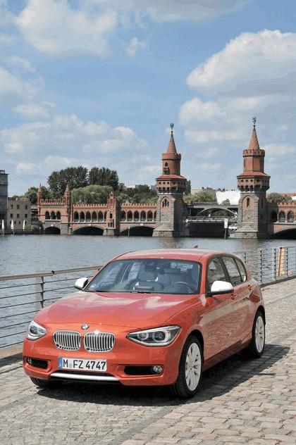 2011 BMW 120d urban line 139