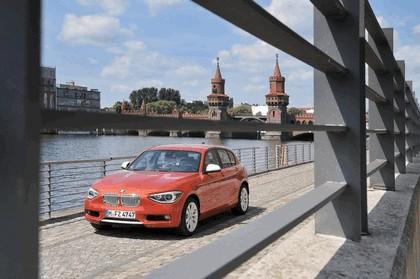 2011 BMW 120d urban line 141