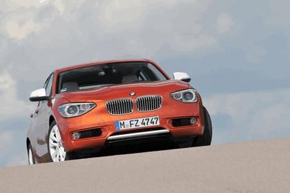 2011 BMW 120d urban line 143