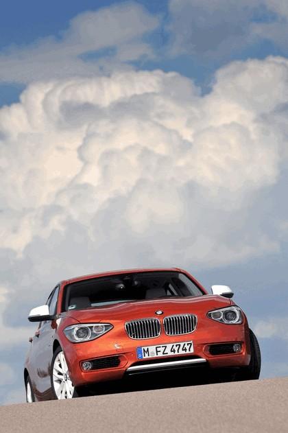 2011 BMW 120d urban line 144