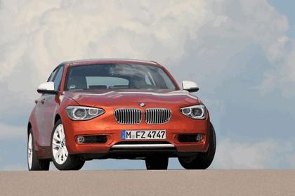 2011 BMW 120d urban line 145