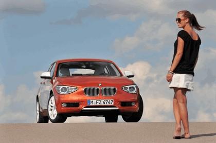 2011 BMW 120d urban line 146