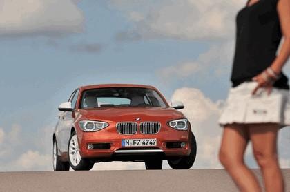 2011 BMW 120d urban line 147