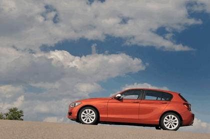 2011 BMW 120d urban line 148