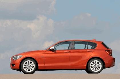2011 BMW 120d urban line 152